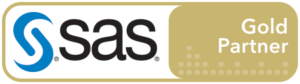 OCS Consulting Limited is SAS Gold Partner
