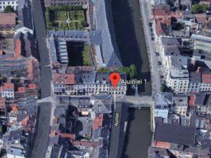 OCS ConsultingBelgium Office Location Photo