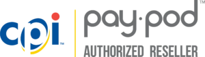 CPI Paypod Authorized Reseller